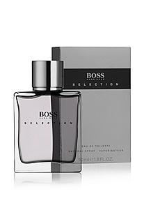 'BOSS Selection' | 3 oz (90 mL) Eau de Toilette