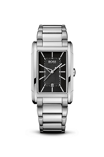 '1512619' | Stainless Steel Bracelet Watch, Assorted Pre-Pack