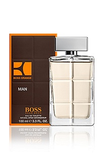 'BOSS Orange Man' | Eau de Toilette, 3.3 fl. oz.