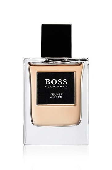 'BOSS The Collection' | Velvet & Amber Eau de Toilette, Assorted Pre-Pack