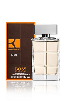 'BOSS Orange Man' | 2 oz(60 mL) Eau de Toilette