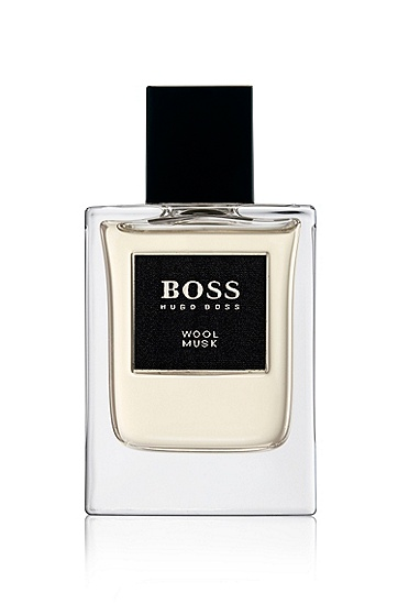 'BOSS The Collection' | Wool & Musk Eau de Toilette, Assorted Pre-Pack
