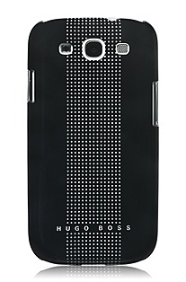 'HBHS GLXYS3S1208' | Soft Polycarbonate Cell Phone Case