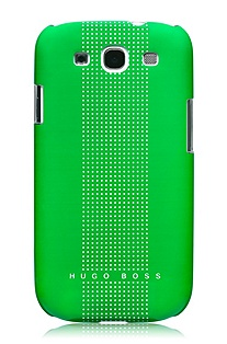 ''HBHS GLXYS3S1207' | Soft Polycarbonate Cell Phone Case