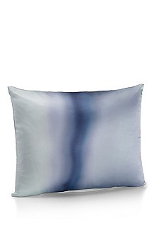 'Pure Silk Decorative Pillow