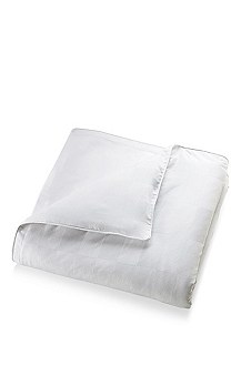 'Cotton Sateen 'Windsor' Duvet Cover