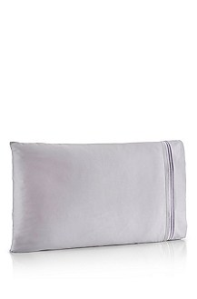 'Cotton Sateen 'Classiques' Pillowcase Pair