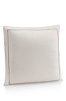 'Cotton Sateen 'Como' Pillow Sham