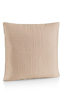 'Cotton Sateen 'Luxe' Pillow Sham
