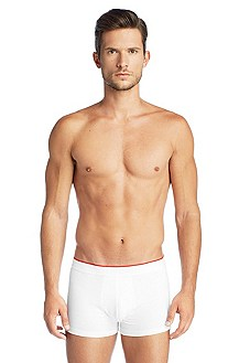 Boxer shorts with logo waistband 'Boxer SC HM'
