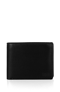 Leather wallet 'AREZZO'