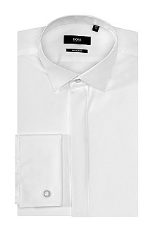 Cotton business shirt 'EWEN'