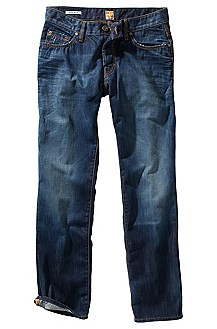 Regular-Fit Jeans ´Orange31 OCEAN`