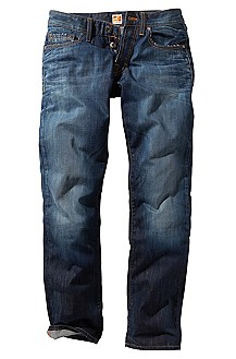 Regular-Fit Jeans ´Orange25`