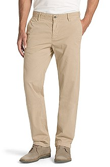 Pantalon Regular Fit, Schino-Regular-D