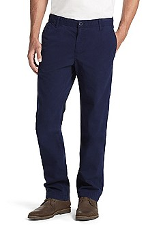 Regular fit jeans ´Chino-Regular-D`