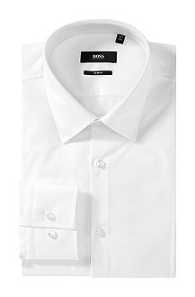 Formal shirt with Kent collar `Phillo`