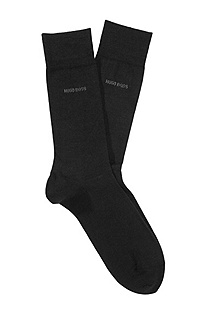 Socken ´William RS Uni` mit Schurwolle