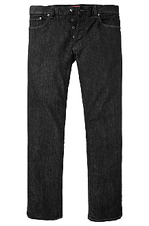 Regular Fit blended cotton jeans 'HUGO 677/8'