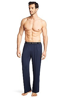 Trousers 'Long Pant BM'