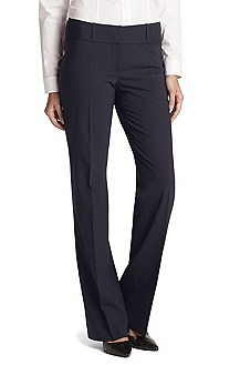 Pantalon business en laine vierge, Tuliana2