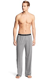 Tracksuit bottoms 'Long Pant BM'