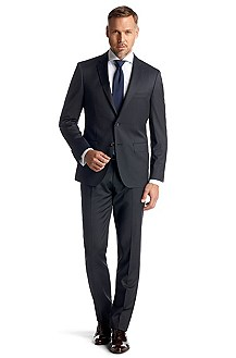 Stylish business suit 'Howard/Court'
