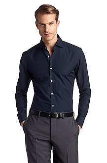 Slim fit business shirt 'Jaron'