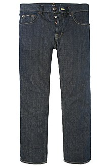 Dark denim jeans 'Scout1'