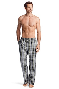Pyjamahose ´Long Pant CW BM`