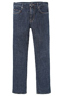 Regular-Fit Jeans ´KANSAS` aus Baumwolle