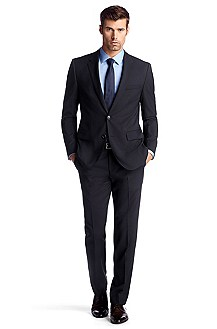 Business suit 'The James3/Sharp5'