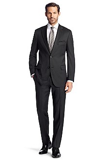 New wool business suit 'Pasini2/Movie2'