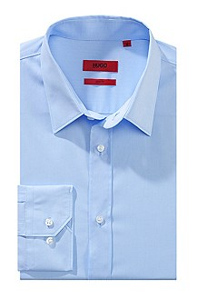 Cotton business shirt 'Elisha'