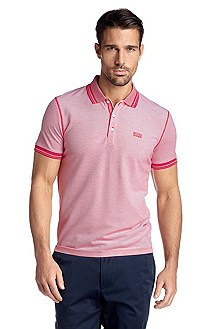 Polo shirt 'Bugnara 05 Modern Essential'