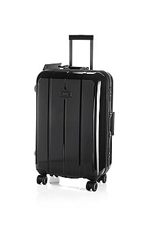 4-wheel, hard case trolley 'Perseus'