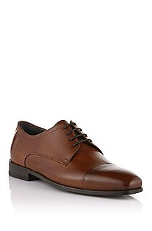 Leather lace-up shoe 'COLOSONS'