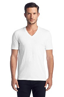 V-neck T-shirt 'Dredoso'