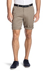Regular fit short ´Clyde1-W modern essential`