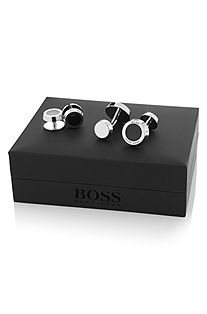Cufflinks & dress studs 'Simony Stud Set 3P'