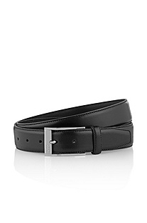 Leather belt 'Estonio'