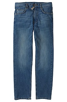 High-quality cotton jeans 'Alabama'