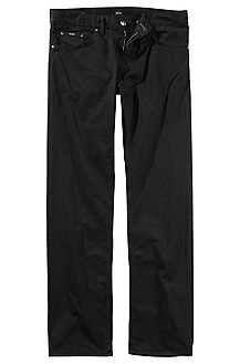 Cotton trousers ´Maine-10`