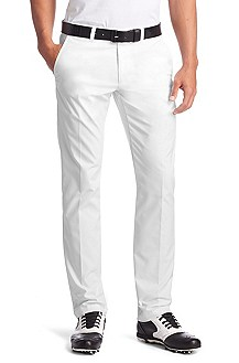 Slim fit chinos 'Hakan 5'
