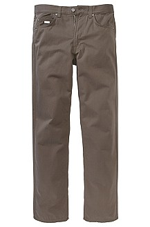 Comfort Fit chinos made of pure cotton 'Alabama'