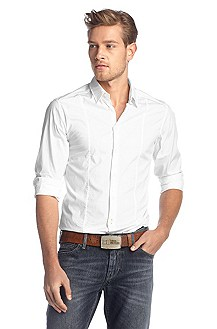 Casual shirt with a Kent collar 'ColombiaE'