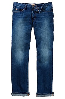 Regular-Fit Jeans ´Orange25 FAIR`