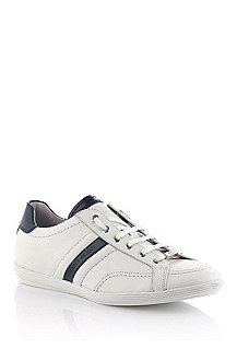 Calf leather sneaker 'Webio'