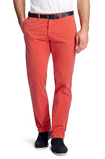 Regular fit broek 'Crigan2-D modern essential'