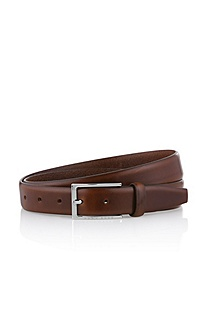 Belt with a pin buckle 'Ceddy'